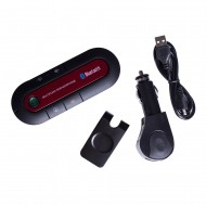 Car Kit Bluetooth TUADIA CRYSTAL, hands-Free, dual point, multiuser