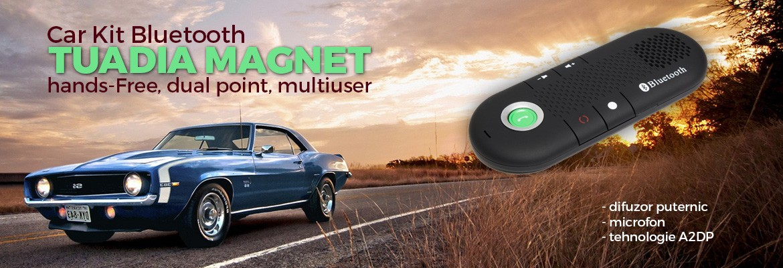 Tuadia Magnet